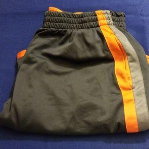 Men's Starter Reversible Athletic Shorts